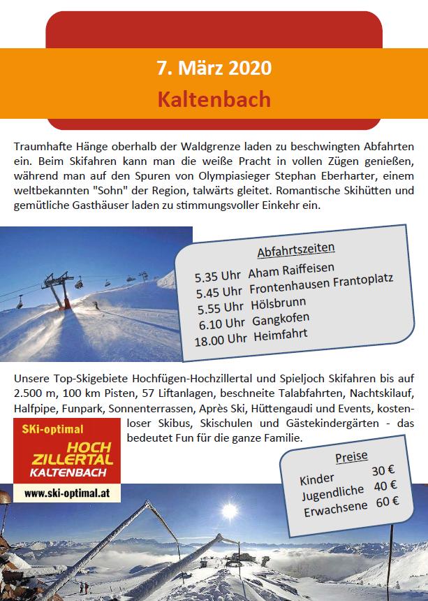 07 03 Kaltenbach